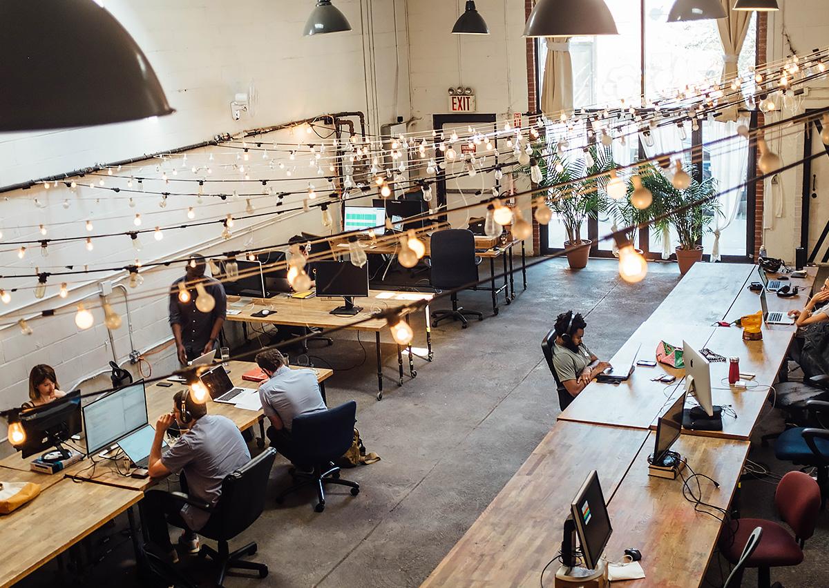 Homeoffice, Coworkspace oder in's eigene Büro?