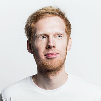 UI/UX Designer Martin Wree