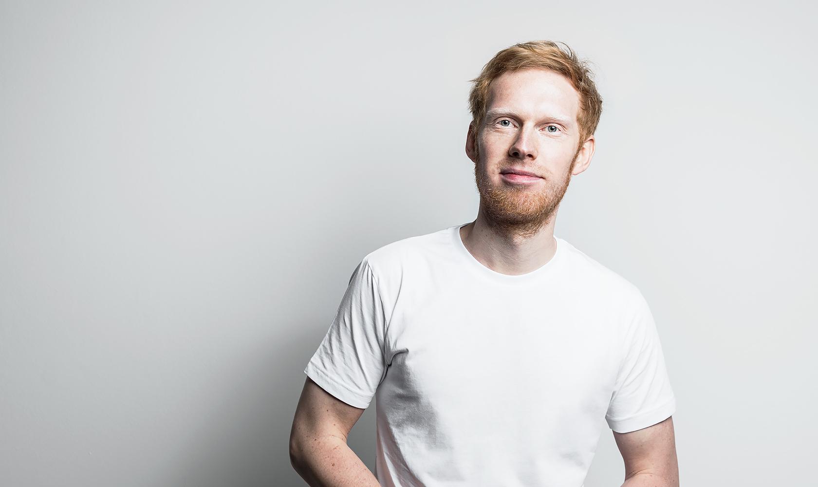 Webdesign Freelancer Hamburg - Martin Wree